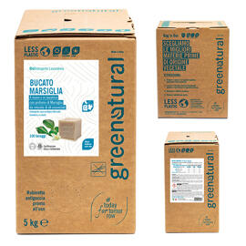 Waschpulver Greenatural
