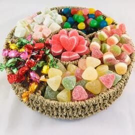 Bonbons et chocolat