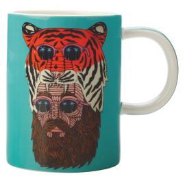 Tasses à café et à thé Eisleker Miwwelstrooss