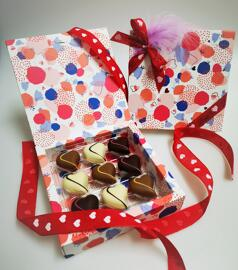 Chocolats Cayotte