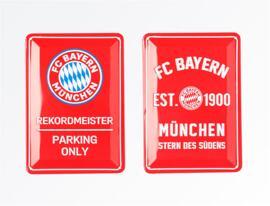Accessoires pour fans de sport FC Bayern München