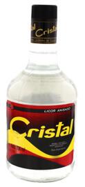 schnaps Aguardiente Cristal