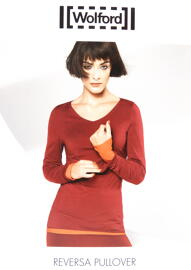 Pullover Wolford