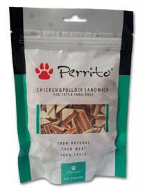 Leckerbissen für Hunde Leckerbissen für Katzen Perrito