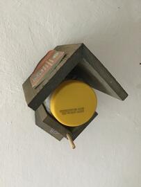 Vogelfutterspender Esschert Design B.V.