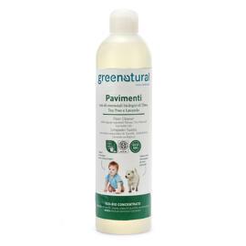 Bodenreiniger Greenatural