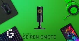 Accessoires pour microphones Razer