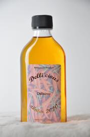 Getränke mit Fruchtgeschmack Saft Aromatisierter Tee Delli'cious