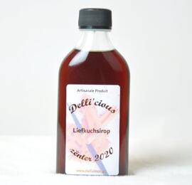 Getränke mit Fruchtgeschmack Aromatisierter Tee Tee-Geschenke Saft Delli'cious