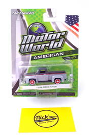 Maßstabsmodelle Spielzeugautos Greenlight