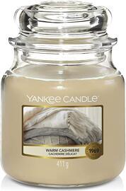 Bougies Yankee Candle