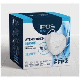 Gas- & Atemschutzmasken IPOS