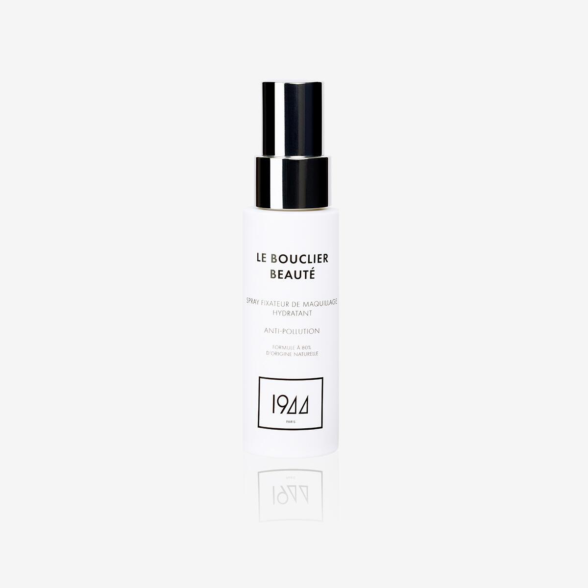 Spray Fixateur maquillage-LE BOUCLIER BEAUTÉ