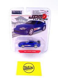 Maßstabsmodelle Spielzeugautos Jada Toys