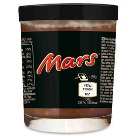 Dips & Brotaufstriche MARS