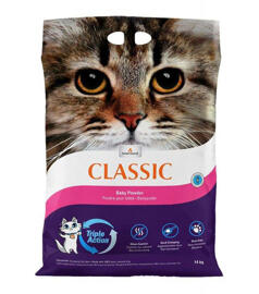 Katzenstreu EXTREME CLASSIC