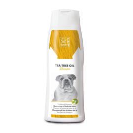 Shampoos & Spülungen zur Fellpflege M-PETS
