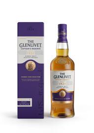 Whisky de malt The Glenlivet