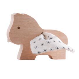 Geschenksets für Babys Baby-Aktiv-Spielzeug Schnuller & Beruhigung Schnuller & Beißringe Figuren zur Dekoration Paulette et Sacha