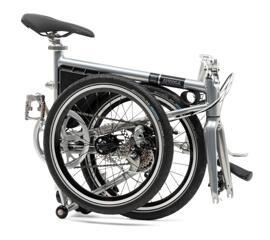 Fahrräder Ahooga