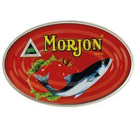 Lebensmittel Fisch- & Meeresfrüchtekonserven Fleisch, Fisch, Meeresfrüchte & Eier MORJON