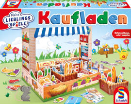 Spielzeuge & Spiele Schmidt Spiele