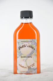 Tee-Geschenke Aromatisierter Tee Saft Getränke mit Fruchtgeschmack Delli'cious