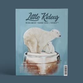 Zeitschriften & Zeitungen Little Kideaz