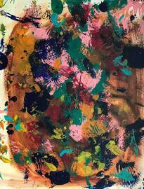 Luxemburgische Künstler Michèle Schumacher