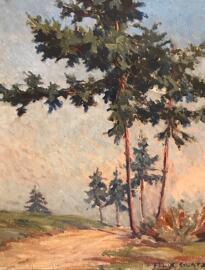 Peintures Félix Glatz