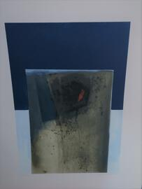 Luxemburgische Künstler Francois Schortgen