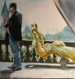 Gemälde Dany Prum