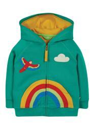 Pullover Oberteile für Babys & Kleinkinder Überbekleidung frugi