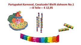 Petits cadeaux de fête Karneval