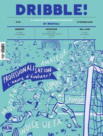 Magazines et journaux Accessoires pour buts de football Mental Média