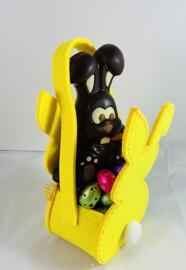 Delikatessen Präsentkörbe Süßigkeiten & Schokolade