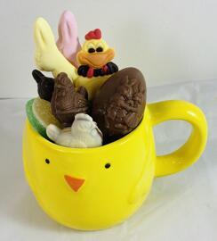 Süßigkeiten & Schokolade Delikatessen Präsentkörbe