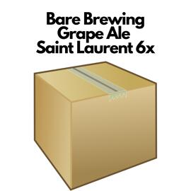 Bier Bare Brewing