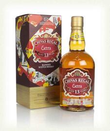 Whiskey Chivas