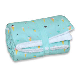 Tapis d'éveil Protections pour matelas et plans à langer Accessoires de bain pour bébés Serviettes de bain et gants de toilette Carotte & Cie
