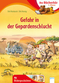 6-10 Jahre Arena Verlag