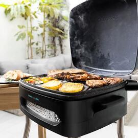 Grils et barbecues électriques CECOTEC