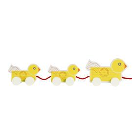 Zieh- & Schiebespielzeug Spielzeuge From Babies with Love