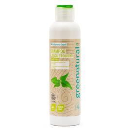 Shampoo & Spülung Greenatural