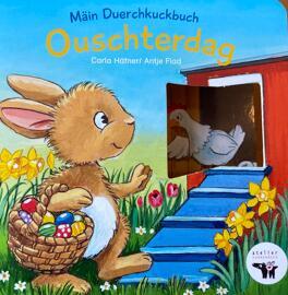 Spielzeuge & Spiele Baby & Kleinkind Bücher Atelier Kannerbuch