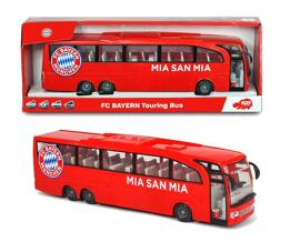 Fußball-Fanartikel FC Bayern München
