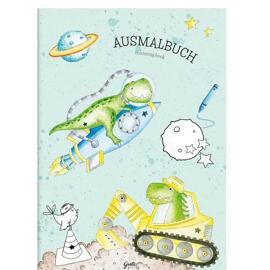 Spielzeuge zum Malen & Zeichnen BKL