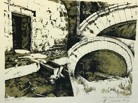 Luxemburgische Künstler Marc Henri Reckinger