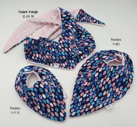 Écharpes Hauts pour bébés et tout-petits Artisakids