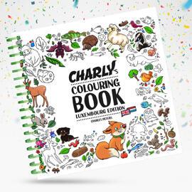 Kinderbücher de Charly